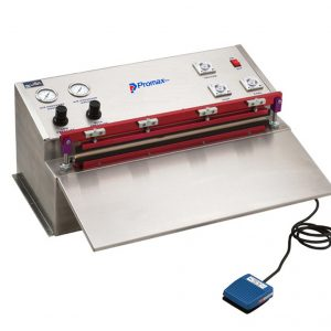 Heat Sealers Archives - Vacuum Packaging & Processing Machines