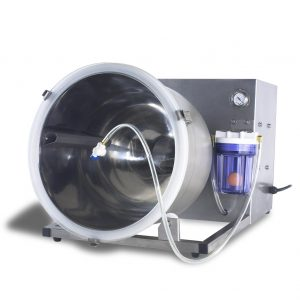 Vacuum Tumbler and Massager